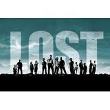Lost Serie Completa - 6 Temporadas Valor C/u
