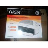 4 Unidades De Termoventilador Nex Nuevos Envió Gratis