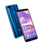 Celular Libre Huawei Y7 2018 5.99 16gb 13 Mp 2 Ram Negro