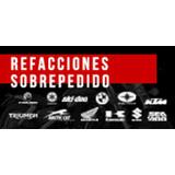 Accesorios Y Refacciones Originales Importadas P/tu Moto.