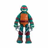 Juguete Para Varon Tapimovil 91110 Tortuga Ninja Rafael