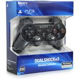 Mando Control De Playstation 3 Ps3 Dualshock Negro Original
