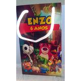 Sacolinha Surpresa Personalizada Toy Story