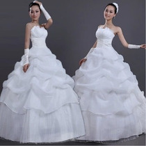 Vestido Noiva Debutante Casamento Importado Sob Encmenda