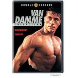 Dvd Jean-claude Van Damme Coleção [ Bloodsport + Timecop ]