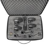Shure Pgadrumkit5 Microfonos Para Bateria - Envio Gratis!