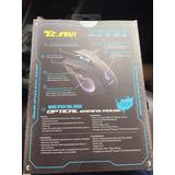 Mouse Gamer Tc-star Nuevo En Caja