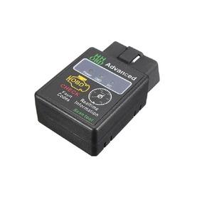 Mini Scanner Automotivo Obd2 Bluetooth Nova Versão 2018 -$