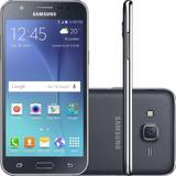 Celular Samsung Galaxy Dual Chip J5 J500m 4g 16gb - Vitrine