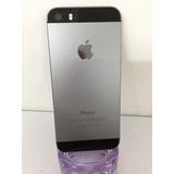Iphone 5s 32g Semi Novo Desbloqueado - Nf E Garantia