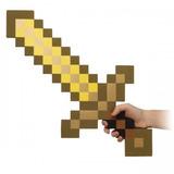 Espada De Ouro (minecraft)
