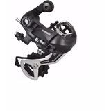 Cambio Bicicleta Trasero Shimano Tourney Tx35 7 Velocidades