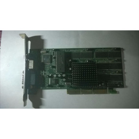 Placa De Video Conexant 64 Mb Agp C/ Salida De Tv
