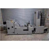 Maquinaria Imprenta - Dobladora - Compaginadora - Foliadora