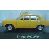 Vendo Dodge 1500 Coleccion Salvat Esc 1:43