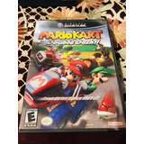 Mario Kart Double Dash Usado not For Resale Completo