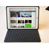 Ipad Pro 9,7¨¨128 Gb Dorado Con Accesorios Full E Impecable