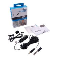 Microfono Pechero Boya M1 Solapero Camara Celular Dslr Micro