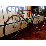Bicicleta Semicarreras Antigua