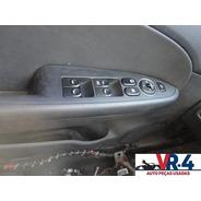 Interruptor Vidro Elétrico I30 Hyundai 2010 A 2012 Usado