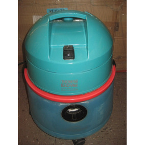 Aspiradora Thomas Bio Vac1420// 99% De Filtracion