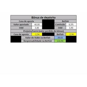Planilha_calculo_bônus Para Trader Esportivo Betfair