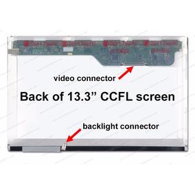 Pantalla 13.3 Para Laptop Toshiba U305 U405