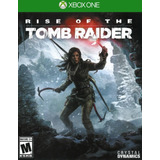 Rise Of The Tomb Raider Juego Xbox One Pd5-00003