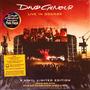 Lp Vinil Box Set David Gilmour Live In Gdansk Novo Lacrado