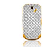 Capa Adesivo Skin366 Verso Samsung Corby Smart Gt-b3210