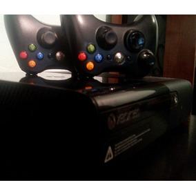 Xbox 360 4g Super Slim Seminovo Desbloqueado