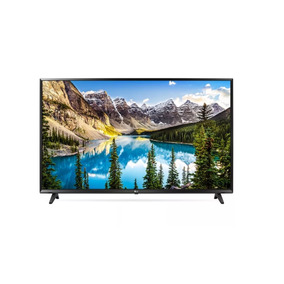 Pantalla Lg 43 Smart Tv Uhd 4k Ips Wifi Hdmi 43uj6350 Nueva