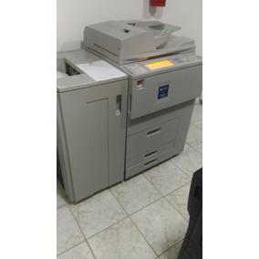 Impressora E Copiadora Ricoh Aficio 2060 Revisada