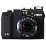 Camara De Foto Canon G15 Digital Semi Réflex Tarjeta Memoria