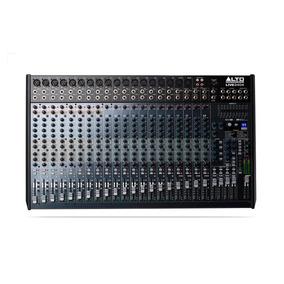 Mesa De Som Profissional Usb Live-2404 Alto Pro