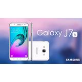 Celular Samsung Galaxy J7 2016 4g Octacore 16gb Doble Sim