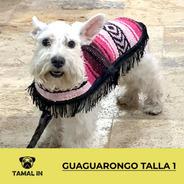 Guaguarongo Con Borrega - Talla 1