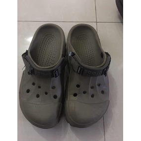 Cholas Crocs Talla 10 M
