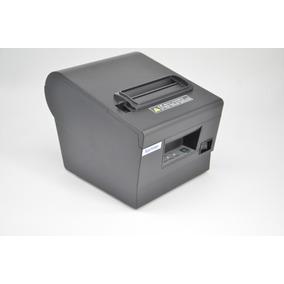 Impressora Nao Fiscal D600 L Serrilha Usb E Serial 80mm