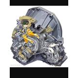 Caja De Cambio Clio 1 Modelo 97 F8q 1.9 Diesel