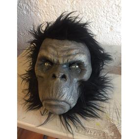Mascara De Mono Planeta De Los Simios