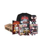 Funko Box Collectors Comics Secret Wars L Original
