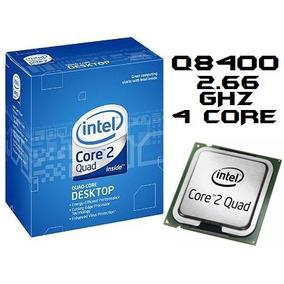 Pc Gamer Cpu Intel Core 2 Quad Q8400 Vendo O Cambio