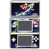 Super Mario Galaxy 2 Yoshi Flying Star Videojuego De Vinilo