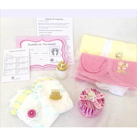 2 Kit Acessórios Para Bebê Reborn Menino E Menina