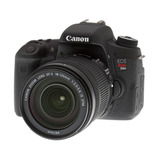 Camara Canon Eos Rebel T6s 24,2 Mp Full Hd 1080p Wifi Nfc