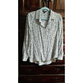 Camisa Velvet Heart