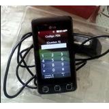 Telefono Economico Lg Kp570q