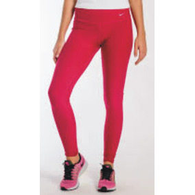 Calzas Nike Dri Fit Deportivas Leggins Chupin Running Legend