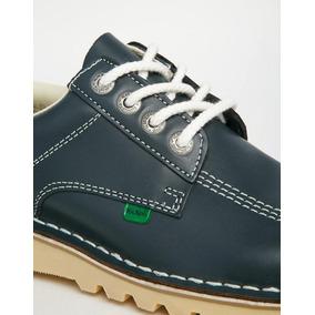 Chaussures Noires Kickers Enfants oyh02